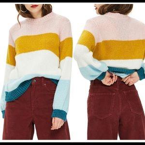 Nordstrom Topshop Sweater